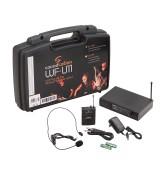 Soundsation WF-U11PD - system bezprzewodowy UHF