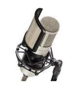 Soundsation VOXTAKER 100 USB - pojemnościowy mikrofon studyjny USB