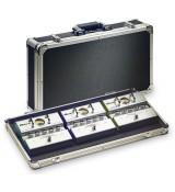 Stagg UPC-500 - walizka transportowa na efekty