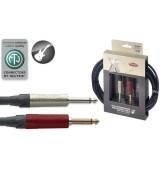 Stagg XGC6SW - kabel instrumentalny 6m