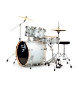 Tamburo T5P20SLSK - akustyczny zestaw perkusyjny