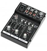 Topp Pro TP MX3BT - mikser analogowy