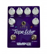 Wampler Faux Tape Echo V2 - efekt gitarowy