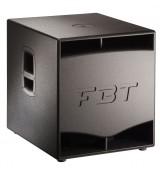 FBT ProMaxX 15 SA - aktywna kolumna niskotonowa 800 Watt