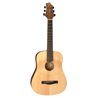 Samick GD-50 MINI OPN - gitara akustyczna 3/4