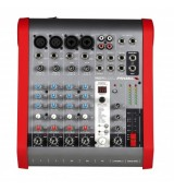 Proel M602FX