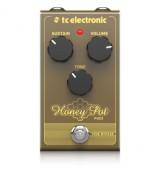 TC Electronic HONEY POT FUZZ