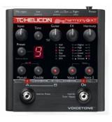 TC Helicon VOICE TONE HARMONYG XT
