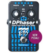 EBS-DPhaser - efekt basowy