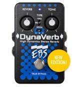 EBS- DV DynaVerb - efekt basowy