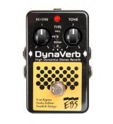 EBS DV DynaVerb SE - efekt basowy