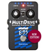 EBS MultiDrive - efekt basowy
