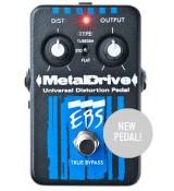 EBS MetalDrive - efekt basowy