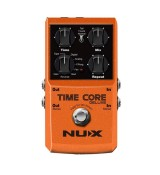 NUX Time Core Deluxe - efekt gitarowy delay / looper