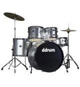 Ddrum D2 BS - akustyczny zestaw perkusyjny