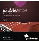 Galli UX770 - struny do ukulele tenorowego