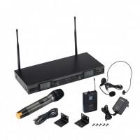 Soundsation WF-U2600HP - system bezprzewodowy UHF