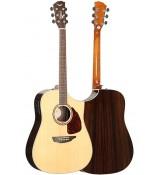 Samick SGW S-550D/N - gitara elektro-akustyczna