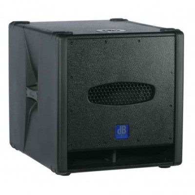 dBTechnologies SUB 05 D subwoofer aktywny