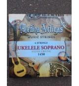 Medina Artigas Nylon Cristal 1450 struny do ukulele