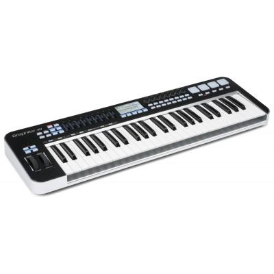 Samson Graphite 49 USB MIDI kontroler