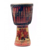 "Unique Brands DJEMBE GHANA 10"" DJ104"