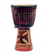 "Unique Brands DJEMBE GHANA 10"" U10A-09"