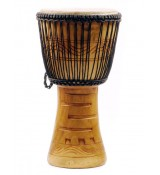 "Unique Brands Djembe Ghana 11"" U11A-05"