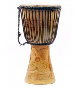 "Unique Brands Djembe Ghana 11"" U11A-06"
