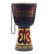 "Unique Brands Djembe Ghana 12"" U12A-02"