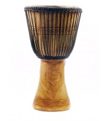 "Unique Brands Djembe Ghana 13"" U13A-02"