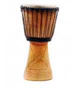 "Unique Brands Djembe Ghana 9"" U09A-05"