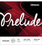DADDARIO J810 4/4M - struny do skrzypiec
