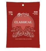 Martin M160 - struny do gitary klasycznej