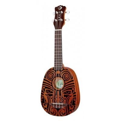 Luna Uke Tribal P - ukulele