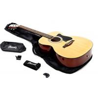 Ibanez VC50NJP-NT - gitara akustyczna