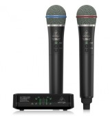 Behringer ULM302MIC - cyfrowy system mikrofonowy