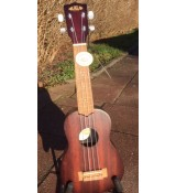 Kala KA 15 S - ukulele sopranowe z pokrowcem