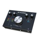 M-AUDIO M-TRACK 2×2 interfajs audio