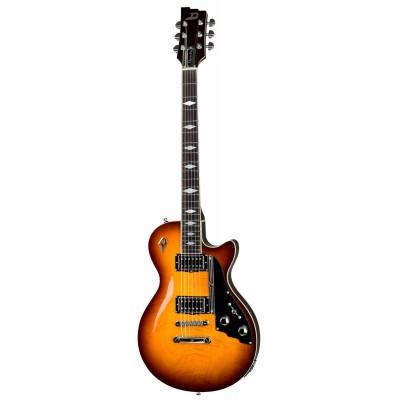 Duesenberg 59er Tobacco Burst - gitara elektryczna
