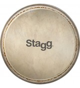 Stagg DPY 10 HEAD - naciąg do Djembe 10""