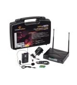 Soundsation WF-U1300P - system bezprzewodowy UHF
