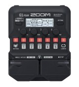 Zoom G1 Four multiefekt gitarowy