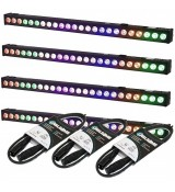 LIGHT4ME PIXEL BAR 24x3W MKII LISTWA LED SET