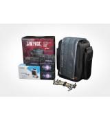 Joyo JamPack - zestaw efektów gitarowych z wyposażeniem