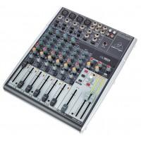 Behringer XENYX 1204USB Mikser audio
