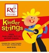 Royal Classics KS520 Childrens' guitar - Struny do gitar klasycznych dla dzieci