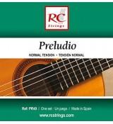 Royal Classics PR40 Preludio - Struny do gitary klasycznej