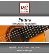 Royal Classics RC20 Futura - Struny do gitary klasycznej