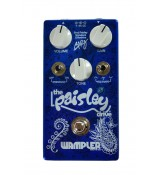 Wampler Paisley Drive - efekt gitarowy